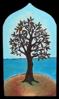 Árbol de Juno