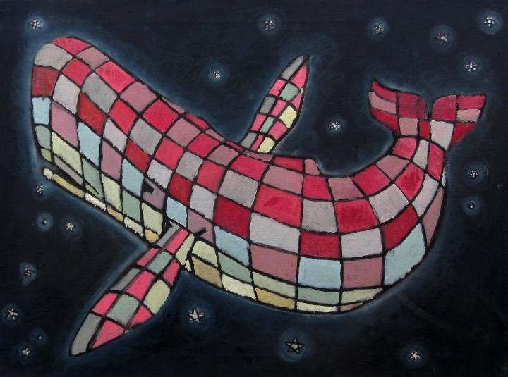 Ballena voladora