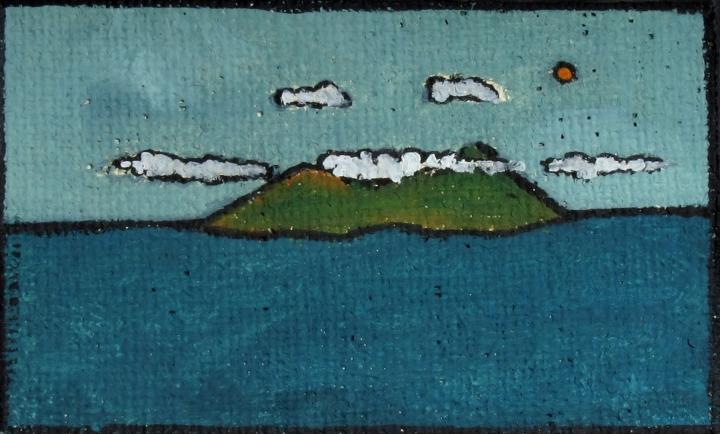 Isla I