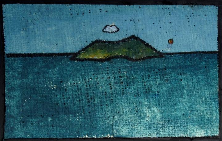 Isla II